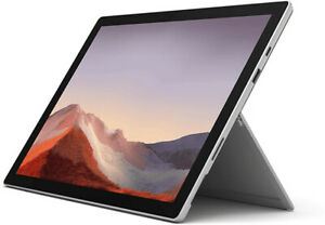 New Ms Surface Pro 7 Plus Business/ i5/ 8GB/ 128GB/ 12.3 Inch /LTE /W10P