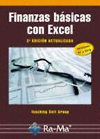 FINANZAS BASICAS CON EXCEL (2ª ED.ACT.). ENVÍO URGENTE (ESPAÑA)
