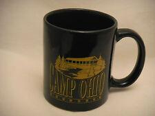 CAMP OHIO 4-H Coffee MUG CUP St. Louisville Field Trip HTF