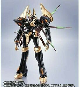 ROBOT SPIRITS SIDE KMF IFX-V3D1 Code Geass GAWAIN BLACK REBELLION