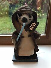 Meercat Star Wars Sergei