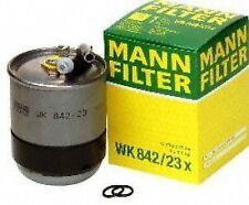 MANN-FILTER WK842/23X Fuel Filter