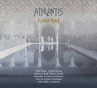 Eyvind Kang - Athlantis [CD]