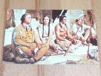 Winnetou Sammelbild NR. 105