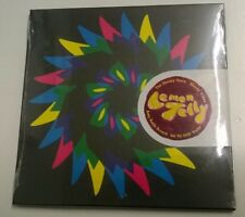 Lemon Jelly The Shouty Track CD Single (CD2) New & Sealed enhanced - rare