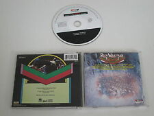 RICK WAKEMAN/JOURNEY TO THE CENTRE OF THE EARTH(SPECTRUM 550 0612) CD ALBUM