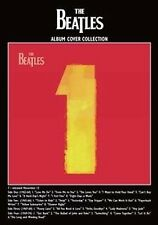 The Beatles Number 1 Album Cover Picture Postcard Gift Idea Official Merchandise