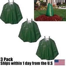 3 Pack Treegator Original 20 Gallon Watering Bag 98183 - Slow Release Irrigation