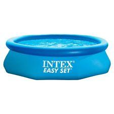 Intex - 56920Fr - Piscine - Piscinette Easy Set  3,05 X 0,76 M - Autostable