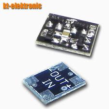 Konstantstromquelle 10mA Gleichrichter LED Treiber KSQ 4-28V AC DC - 1 Stück