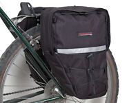 Bushwhacker Moab Bike Pannier Bicycle Rack Cycling Cargo Bag Front Rear Pack