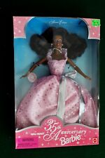 Mattel Barbie Doll - 35Th Anniversary Doll 1997 # 17616