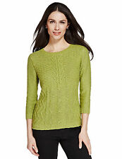 Per Una None Medium Knit Jumpers & Cardigans for Women