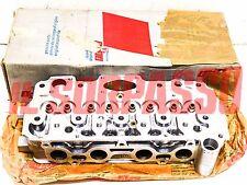 TESTA TESTATA CILINDRI FIAT 127 900 CC - AUTOBIANCHI A112 900 CC ORIGINALE