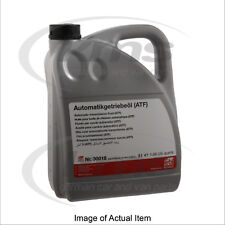 New Genuine Febi Bilstein ATF Automatic Gearbox Transmission Oil 30018 Top Germa