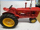 Massey-Harris 1:8 Scale Red #44 Dealer Meeting Kansas City Mo July 1997 Tractor