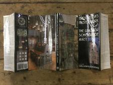 William Buchanan. Mackintosh's Masterwork. Glasgow School of Art.  Post W/wide !