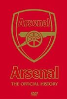 Arsenal FC DVD The Official History Rapid delivery