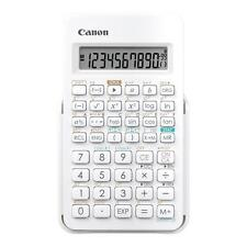 Canon f605 10+2 digit Scientific Calculator with 154 Functions