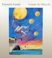Campo dei miracoli - Emanuele Luzzati