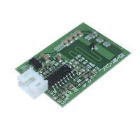 Microwave Radar Sensor 4-8M 180°LED Lamp Smart Switch Steady Home/Control