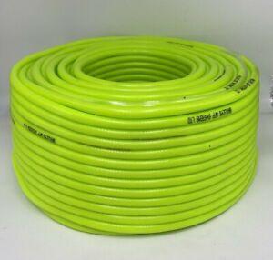 Window Cleaning Hose 6mm Hi-Vis hose