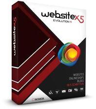 Web Design und DTP CDs