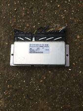 MERCEDES SLK ASR ECU 0195453132 R170