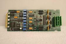 Bristol Babcock 395317-01-0 Analog Output Board 5-6-96 #3