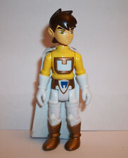 "Original Bandai Ben 10 Ten Alien Force Action Figure 4"" Galactic Enforcer Ben"