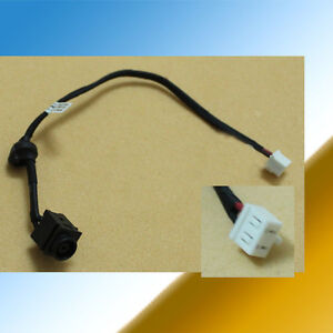 Sony Vaio Vgn-Fw Series Power Jack Socket Supply M763 073-0001-4504_A