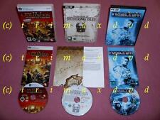 The Elder Scrolls IV Shivering Isles & aterrisage invisible fue & Civilization IV