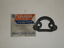 YAMAHA XT500 - IGNITION SWITCH DAMPER 1978/79 (1U6)