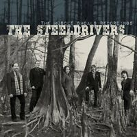 SteelDrivers - Muscle Shoals Recordings [New CD]