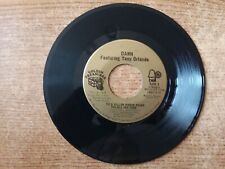 1970S EXCELLENT DAWN/ Tony Orlando-Tie A Yellow Ribbon Round The Ole Oak Tree 45