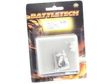 Battletech Ral Partha Starslayer 20-673 Fasa Mech Warrior Nuevo Sellado