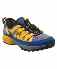 Keen True Blue & Yellow Versatrail Hiking Shoe Boys Youth Size 3M