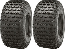 Pair 2 Kenda Scorpion 16x8-7 ATV Tire Set 16x8x7 K290 16-8-7