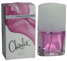 ( 100 ml =24,44€ ) 3 x Revlon Charlie Touch 30 ml Eau de Toilette Spray = 90 ml