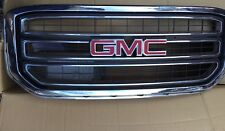 GM 84119634 GMC Yukon grille 2015-2017  LOT 18-6