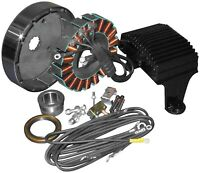 Cycle Electric CE-84T-99 80 Series 50 AMP 3-Phase Alternator Kit
