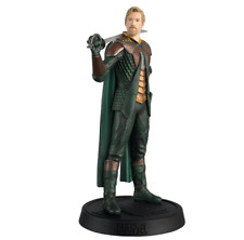 MARVEL MOVIE COLLECTION FIGURA DE RESINA Nº 53 FANDRAL