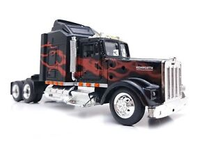 Popak New Ray Kenworth 8 inch Semi Truck *READ*