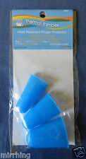Thermal Thimbles - Heat Resistant Finger Protector