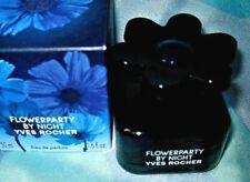 Parfum Yves Rocher Flowerparty by night Eau de Parfum EDP 50ml neu OVP Box new