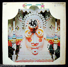 EARTH OPERA-Rare 1968 Near Mint Psychedelic Rock Album-ELEKTRA #EKS-74016