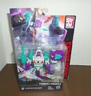 TRANSFORMERS POWER OF THE PRIMES DELUXE CLASS DREADWIND NEW