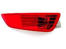 Right Rear Bumper Reflector Genuine Volvo V40 V40CC 31395551