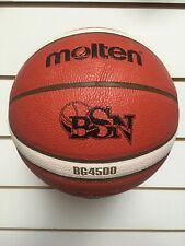 MoltenBg4500 Official Baloncesto Superior Nacional of Puerto Rico BasketballFiba