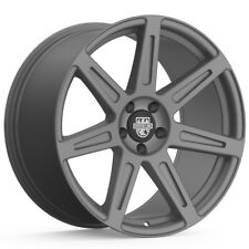 "Centerline 670GM SM1 Rev 7 19x10.5 5x4.5"" +45mm Gunmetal Wheel Rim 19"" Inch"